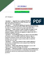 ACC 544 EDU Education Specialist / acc544edu.com