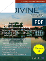The Divine Codes- Issue 4