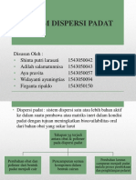 Ppt Sistem Dispersi Padat