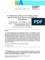 Stock books 011-De Jong, Nijman And Roell-A Comparison Of The Cost Of Trading French Shares On The Paris Bourse And On Seaq International.pdf