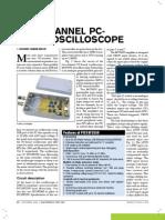 2-PC Based Oscilloscope