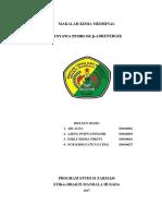 Anti Adrenergik Makalah