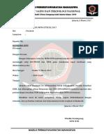 016 Surat Perintah