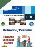 BBS~Observer Training Day