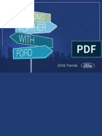 2018 Looking Further With Ford Trend Report
