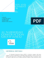 Construction and Built environment sectorassgn2.pptx