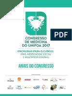 Congresso Medicina 2017 Resumos