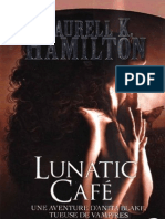 Anita Blake-4]Lunatic Cafe