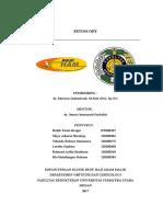 Fetoscopy - Cover