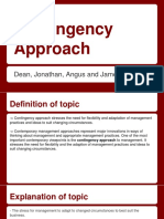 contingencyapproach-140807235224-phpapp02