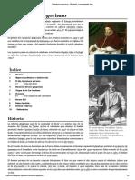 Calendario Gregoriano - Wikipedia, La Enciclopedia Libre