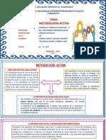 metodologia activa