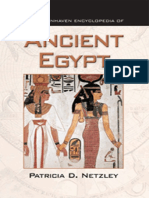 (A to Z Encyclopedias) Patricia Netzley-Ancient Egypt-Greenhaven Press (2003).pdf