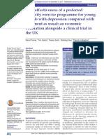 Depresia-studiu