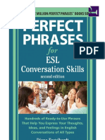 Perfect phrases for ESL conversational skills.pdf