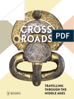 Crossroads. Travelling Through Europe Ad