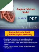 Kp 2.5.2.1 - Angina Pektoris Stabil