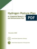Hydrogen Posture Plan Dec06