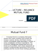 Gagan Pareek Mutual Fund Structure