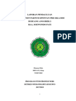 Lp Partus Normal Revisi Sriyati