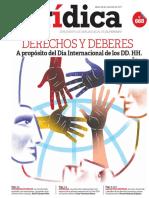 DERECHOS Y DEBERES