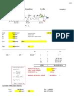 Poutre - Procedure Capacité Portante Section Béton Armé