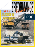 1) Peak Performance Practices - Excavator Selection (Español)
