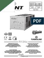 34 CHA-TTY 1301-1÷5004-2 CLB 135.8 TURBOLINE
