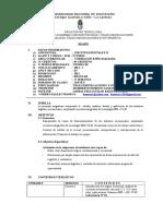 Silabus Digitales Ii_2014-I-moreno Casachagua