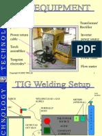 TIG Equip Powerpoint