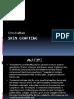 Skin Grafting Otto