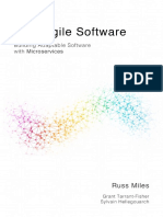 BOOK - Russ Miles - Antifragile Software. Building Adaptable Software With Microservices-Lean Publishing (2016)