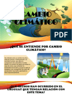 CAMBIOCLIMATICO-ANTROPOLOGIA