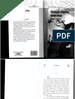 Quique Hache, Detective.pdf