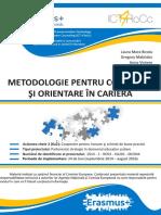Methodology for Career Guidance