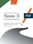 Catlin_Pragmatic Guide to Sass 3