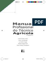 Manual Profissional Tecnico Agricola Sintargs