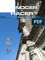 Revista Conocer y Hacer
