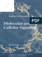 Molecular and Cellular Signaling - Martin Beckerman.pdf