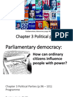 chapter 3 political parties