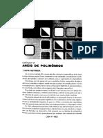 Texto 5 - Aneis de Polinomios - A05