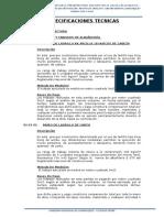 ESPC. TECNICAS ARQUITECTUr