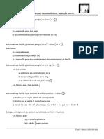 Ficha Fcstrigonom Formulas 11Ano