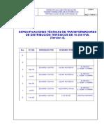 2.2_transformadores de Distribución Trifásicos de 15-250 Kva