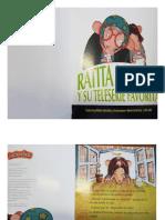 Libro Ratita 2