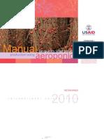 Manual on quality seed potato production using aeroponics