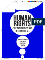 IUSY Manual Humanrights