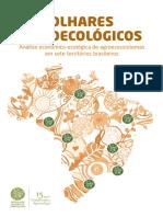 Livro Olhares-Agroecologicos Web