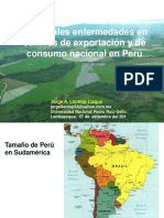 Principales Enferm en Cultivos Exportac.2017-II. 7 Set 2017