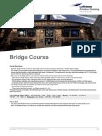 Bridge Course
